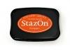 Stazon Ink Pad Pumpkin
