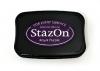 Stazon Ink Pad Royal Purple