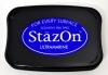 Stazon Ink Pad Ultramarine