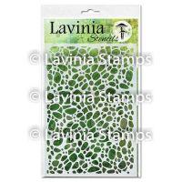 Stone Lavinia Stencils (ST012)