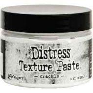 Tim Holtz Distress Texture Paste 3oz - Crackle