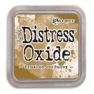 Brushed Corduroy Distress Oxide Ink Pad (TDO55839)