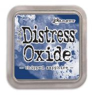 Chipped Sapphire Distress Oxide Ink Pad (TDO55884)
