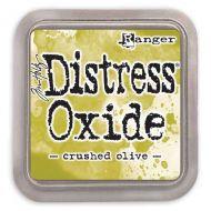 Crushed Olive Distress Oxide Ink Pad (TDO55907)