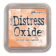 Dried Marigold Distress Oxide Ink Pad (TDO55914)