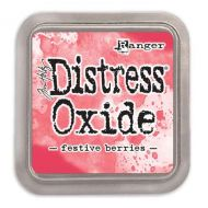 Festive Berries Distress Oxide Ink Pad (TDO55952)