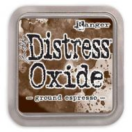 Ground Espresso Distress Oxide Ink Pad (TDO56010)