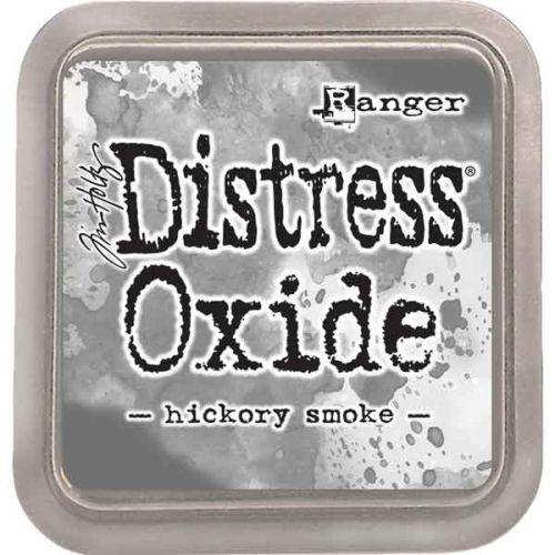 Hickory Smoke Tim Holtz Distress Oxide Ink Pad