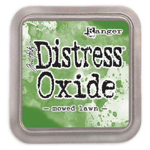 Mowed Lawn Distress Oxide Ink Pad (TDO56072)
