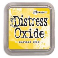 Mustard Seed Distress Oxide Ink Pad (TDO56089)