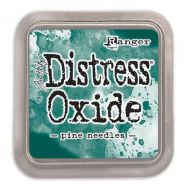 Pine Needles Distress Oxide Ink Pad (TDO56133)
