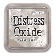 Pumice Stone Distress Oxide Ink Pad (TDO56140)