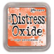 Ripe Persimmon Distress Oxide Ink Pad (TDO56157)
