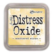 Scattered Straw Distress Oxide Ink Pad (TDO56188)