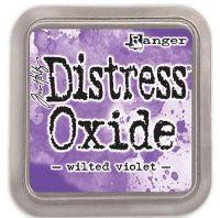 Tim Holtz Distress Oxide Ink Pad - Wilted Violet