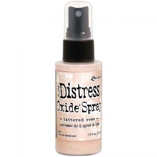 Tattered Rose Tim Holtz Distress Oxide Spray TSO67924