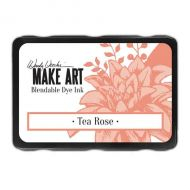 Tea Rose Wendy Vecchi Make Art Dye Ink Pad WVD64381