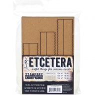 Tim Holtz Etcetera Pinked Trims (THETC009)  (UK ONLY - 1 per customer)