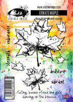 Erika's Maple stamp set by Visible Image (VIS-EKM-01)