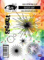 Rays of Light stamp set