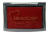 VersaColor Ultimate Pigment Ink Pad-Cardinal