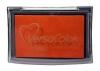 VersaColor Ultimate Pigment Ink Pad-Orange