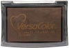 VersaColor Ultimate Pigment Ink Pad-Umber