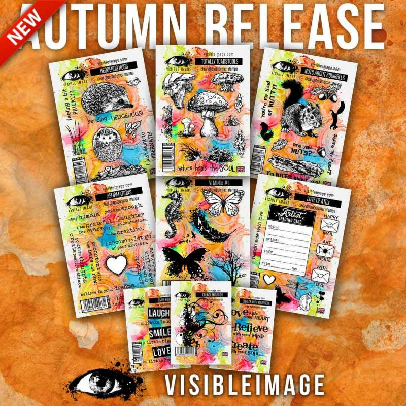 Visible Image Autumn Release (NOW AVAILABLE!)