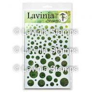 White Orbs Lavinia Stencils (ST018)