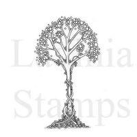 Zen Tree Lavinia Stamps (LAV327)
