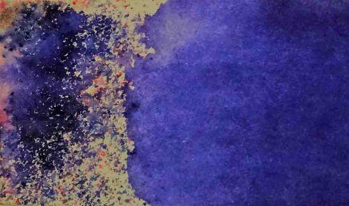 Violet Brusho 15g pot