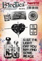 E Courtney franich 01 PaperArtsy A5 stamp set ECF01