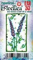 PaperArtsy - Eclectica Kay Carley Mini 30