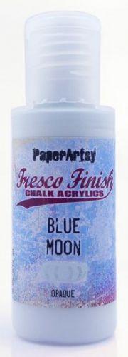 Blue Moon Fresco Finish PaperArtsy Paint (Family 3)