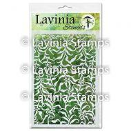 Foliage Leaf Lavinia Stencils (ST006)