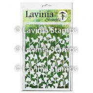 Orchid Lavinia Stencils (ST009)