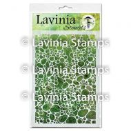 Pebble Lavinia Stencils (ST010)