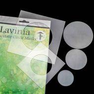 Acetate Circle Masks Lavinia Stencils (LAM001)