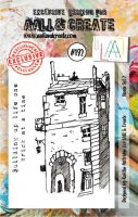 No. 192 Aall and Create Stamp Set (A7)