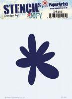 Paperartsy stencil jofy PS185 regular