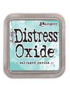 Salvaged Patina Distress Oxide Ink Pad (TDO72751)
