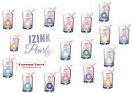 PREORDER DESPATCH MARCH 2021 IZink Pearly Full Set of 18 Seth Apter by Aladine