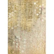 A4 Rice paper packed Texture (DFSA4633) by Stamperia