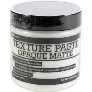 Texture Paste Opaque Matte 4oz (INK4444)